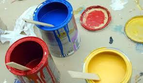 peindre canapé en tissu canape fait avec des palettes 17 puis je peindre un fauteuil
