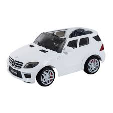 lego toyota camry mercedes benz ml63 12v kids electric ride on car with mp3 and