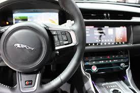 jaguar xf vs lexus is 2016 jaguar xf at the new york auto show autonation drive