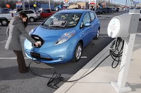 electric vehicles california lives up to the u201celectric vehicles paradise u201d name