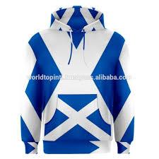 scotland scottish flag sublimated sublimation hoodies hoodies
