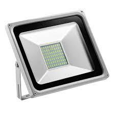 wholesale led flood light outdoor lights 50w 220v 3000lm 70led