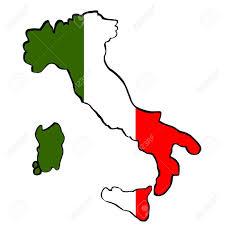 Hong Kong Flag Map Flag Map Of Italy Royalty Free Cliparts Vectors And Stock