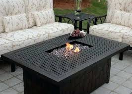Firepit Coffee Table Gas Pit Coffee Table Coffee Tables Pits For Sale Patio