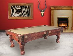 Valley Pool Tables by King Of Africa Billiard Table U2013 Valley Pool Table Store