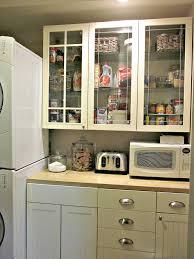 Kitchen Pantry Cabinet Design Ideas Laundry Room Compact Laundry Pantry Cupboards Laundry Pantry