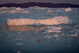 How Many Stories Is 1000 Feet Climatic Changes In Greenland Global Warming Visit Greenland