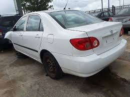2003 Toyota Corolla Interior Used Toyota Corolla Interior Door Panels U0026 Parts For Sale Page 4