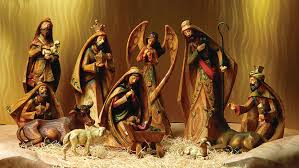 expecting a miracle advent by the nativity