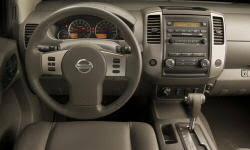 1999 Nissan Frontier Interior Nissan Frontier Problems At Truedelta Repair Charts By Year