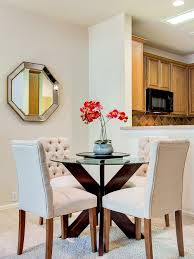 Astounding Staging A Dining Room  On Discount Dining Room Table - Dining room staging