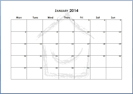 printable agenda calendar 2014 printable monthly calendars 2014 gidiye redformapolitica co