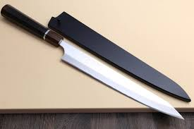High Carbon Stainless Steel Kitchen Knives by Yoshihiro Hayate Zdp 189 Super High Carbon Stainless Steel