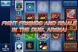 yugioh android yu gi oh bam pocket for android free