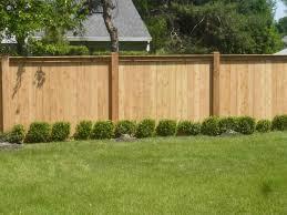 craftsman privacy fence designs home u0026 gardens geek