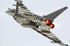 eurofighter typhoon vs sukhoi su 35 youtube
