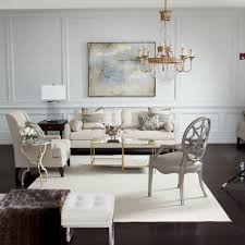 ethan allen living room living room transitional with grey and