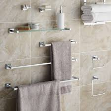 bathroom accessories how to buy the best brushed nickel bathroom accessories within the