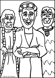 100 jesus heals paralyzed man coloring page forgiveness aunties