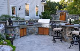 kitchen 3 outdoor kitchen in the house pool house with