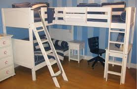 Bunk Bed For 3 3 Bed Bunk Bed Dotboston Co