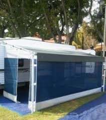 Awnings For Trailers See This Family U0027s Rv Go From Gloomy To Glam After A Diy Makeover