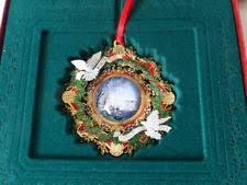 white house ornament ebay