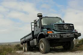mercedes 6x6 truck mercedes zetros 4x4 and 6x6 truck review