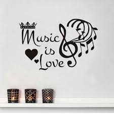 compare prices on music note wall decals online shopping buy low