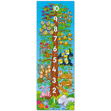 one two tree jigsaw puzzle