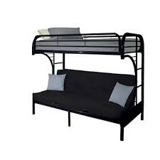 Bunk Beds Black Bunk Beds Black Closeouts For Clearance Jcpenney