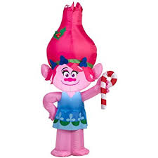 Blow Up Christmas Decorations Amazon by Amazon Com Adorable Airblown Inflatable Christmas Decoration