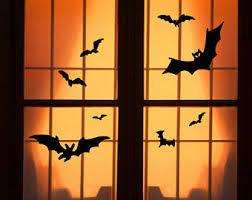 window clings etsy