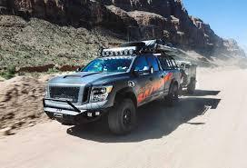 nissan titan pro 4x 2017 first drive 2017 nissan titan pro 4x half ton u2013 expedition portal
