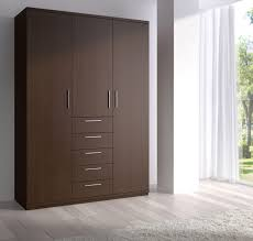 White Wardrobe Closet Functional Bedroom Closet And Cupboard Examples That Will Make