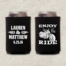 wedding koozie motorcycle can cooler design pro in effingham il graphic