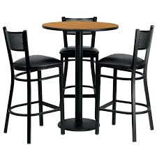 used bar stools and tables round bar tables and stools best high bar table ideas only on high