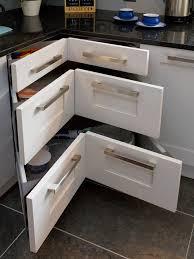Kitchen Kitchen Corner Cabinet Fresh Home Design Decoration - Kitchen corner cabinets