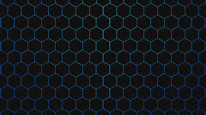images of black hexagon texture related sc