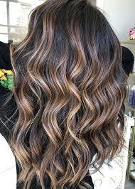 Hair Color Ideas 2018 Fall