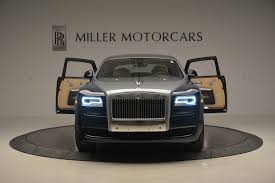 rolls royce ghost interior 2017 2017 rolls royce ghost stock r410 for sale near greenwich ct