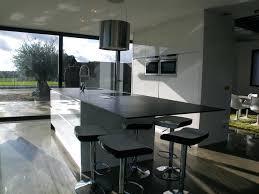 epaisseur plan de travail cuisine epaisseur plan de travail cuisine cuisine en cacramique black