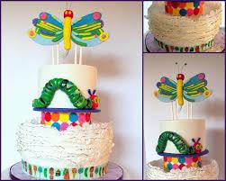 storybook cake ideas eric carle cakes u0026 cupcakes
