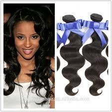 Inexpensive Human Hair Extensions by No Extra Fee Factory Supply Cheap Human Hair Weaving Human Hair