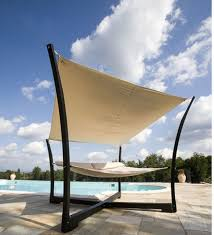 Outdoor Daybed With Canopy 48 Spectacular Outdoor Daybeds For Relaxing In The Sun