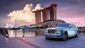 roll royce chinese rolls royce rules out building an electric phantom