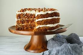 brown cake dorie greenspan s carrot cake recipe nyt cooking