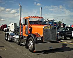 a model kenworth kenworth day cab u s dieisel national truck show 2011 jack