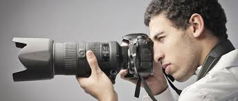 Professional Photographer How To Become A Professional Photographer Define Your Goals