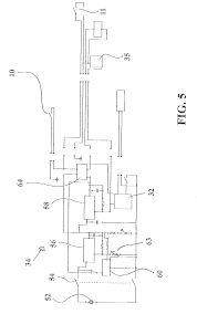 patent us8228666 retrofit control system and power supply for a
